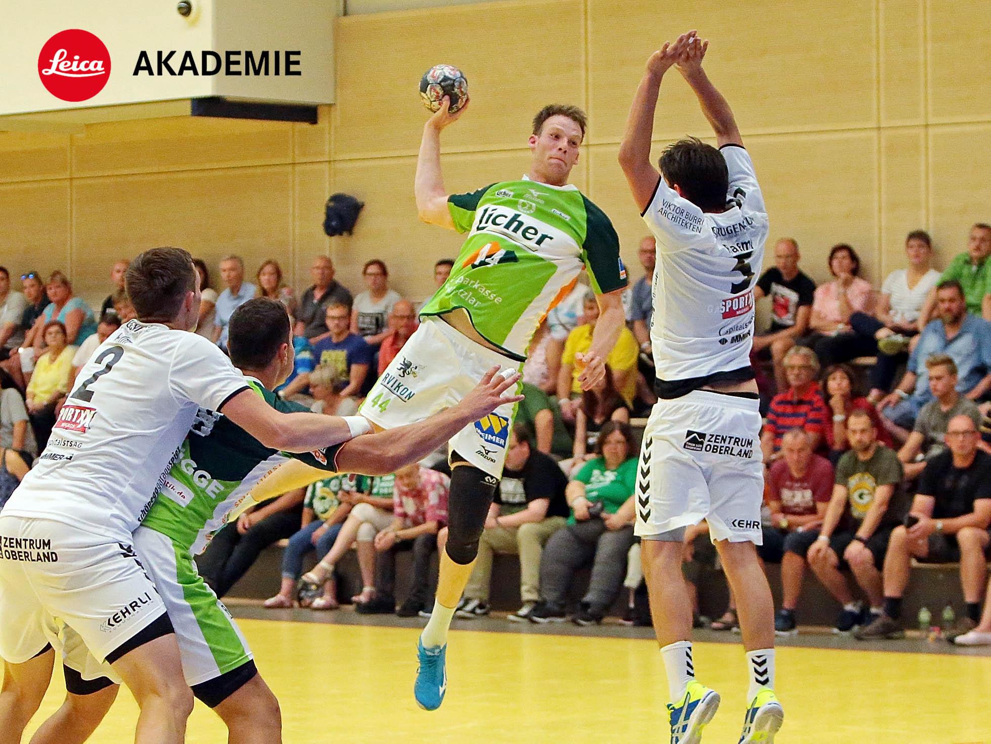 handball 3 liga mitte